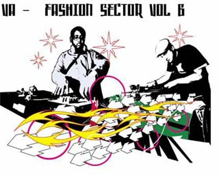 VA - Fashion Sector Vol 6 7-01-2009 - скачать