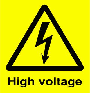 High Voltage Vol 1 9-01-2009 - скачать