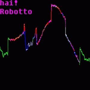 hai! Robotto - attack, clap and roll (2006) - скачать бесплатно