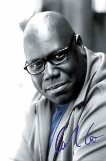 Carl Cox - Live in Kiev Ukraine 14-06-2008 - скачать