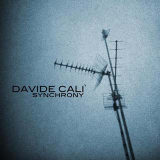 Davide Cali - Synchrony 2012 - скачать бесплатно