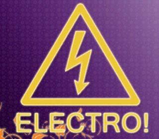 Electro Жесть v 13 22-04-2009 скачать бесплатно