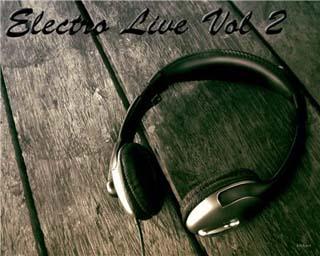 Electro Live Vol 2 18-01-2009 - скачать бесплатно