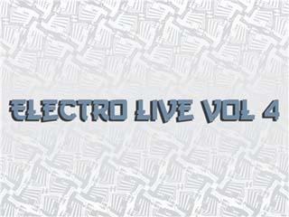 Electro Live Vol 4 03-02-2009 - скачать