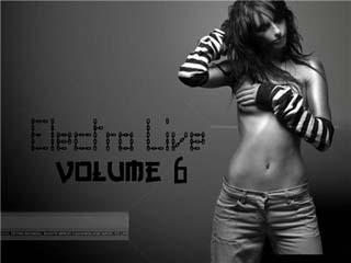 Electro Live Vol 6 15-02-2009 - скачать бесплатно