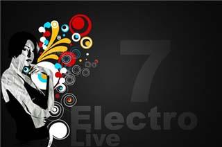 Electro Live Vol 7 17-02-2009 - скачать бесплатно