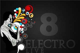 Electro Live Vol 8 20-02-2009 - скачать бесплатно