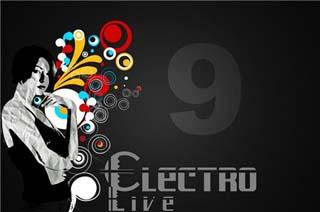 Electro Live Vol 9 23-02-2009 - скачать