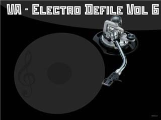 VA - Electro Defile Vol 6 03-01-2009 - скачать
