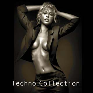 VA - Techno Collection 2012 - скачать