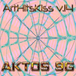 ArtHitsKiss v14 22-06-2009 скачать бесплатно