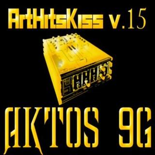 ArtHitsKiss v15 23-06-2009 cкачать бесплатно