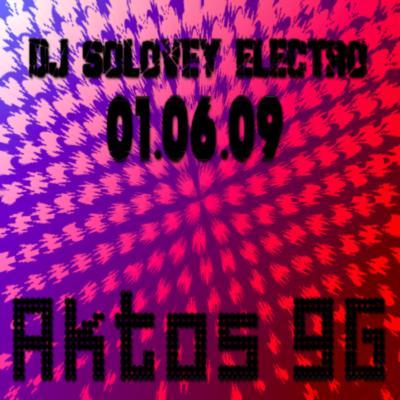 DJ Solovey Electro 01-06-2009 скачать
