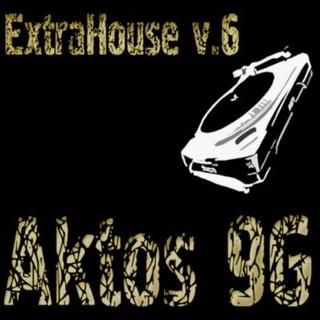 Extra House v6 23-06-2009 скачать бесплатно