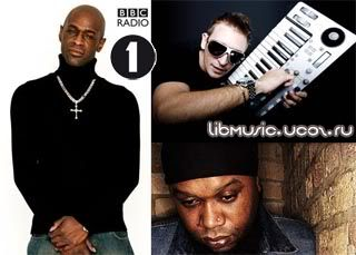 Fabio ft DJ Fresh - Live at BBC Radio 1 скачать бесплатно