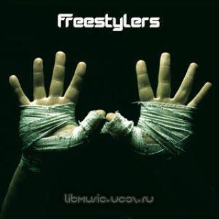 Freestylers - JJJ Mixup cкачать бесплатно