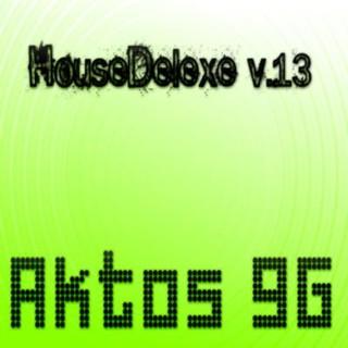 House Delexe v13 23-06-2009 скачать бесплатно