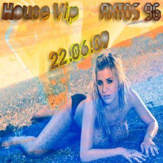 House Vip (22.06.09) скачать бесплатно