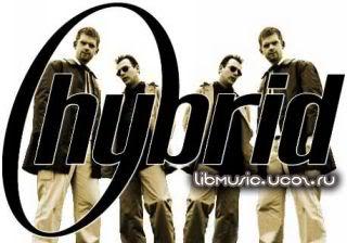 Hybrid - February 2006 Kiss 100 Mix скачать