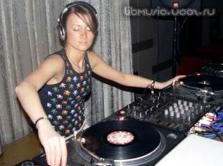 Lady Waks - Mix on Radio Record 06-08-2009 скачать