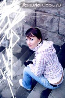 Lady Waks Show on Radio Record 16-09-2009 скачать