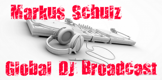 Markus Schulz - Global DJ Broadcast 03-01-2008 скачать бесплатно