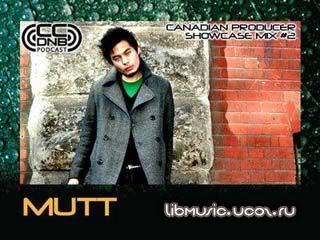 Mutt - 006 Producer Showcase Mix скачать бесплатно