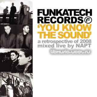 NAPT - Funkatech You Know The Sound скачать бесплатно