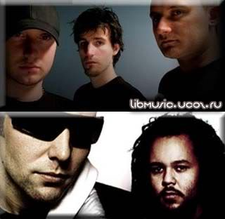 Pendulum b2b Bad Company and Profile b2b Fluid скачать бесплатно