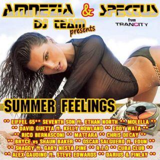 Summer Feelings 2009 скачать бесплатно