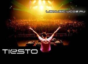 Tiesto - Club Life 057 02-05-2008 скачать