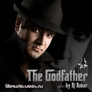 Babar in the mix - The Godfather скачать