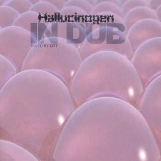 Hallucinogen - In Dub ( 2002 ) скачать бесплатно