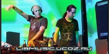 Infected Mushroom - Live At Play FM 2005 скачать бесплатно