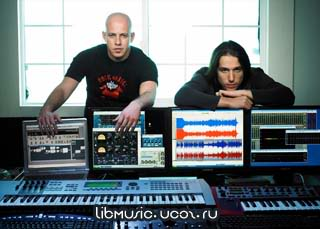 Infected Mushroom - Live in Tel Aviv 28-10-2004 скачать бесплатно