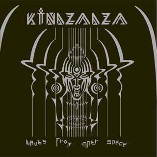 Kindzadza - Waves From Inner Space - скачать бесплатно