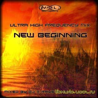 X-Rays - New Beginning Mix - скачать