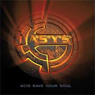 A-S-Y-S - Filtered 029 27-06-2008 - скачать бесплатно