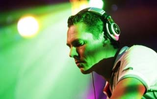 DJ Tiesto - Live at Hyperstate - скачать