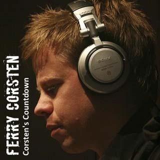 Ferry Corsten - Corstens Countdown 059 13-08-2008 - скачать