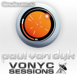 Paul Van Dyk - Vonyc Sessions 163 2009-10-08 скачать
