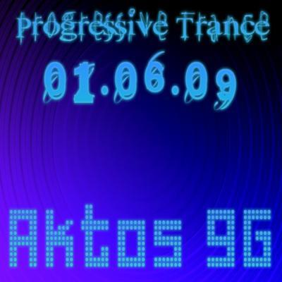 Progressive Trance 01-06-2009 скачать бесплатно