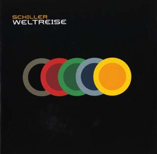 Schiller - Weltreise - скачать бесплатно