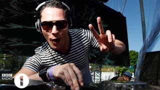 DJ Tiesto - Live @ Global DJ Broadcast party931 - скачать бесплатно